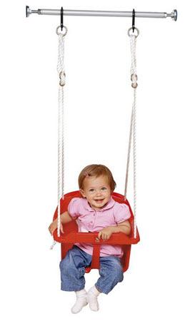 BABY-WALZ Türreck Babyschaukel