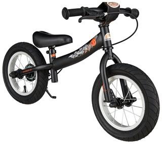 BIKESTAR Premium Sicherheits-Kinderlaufrad