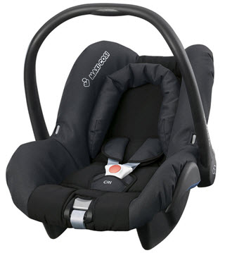 Maxi-Cosi Kinderautositz