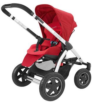 Maxi-Cosi - Mura 4 Kinderwagen Set