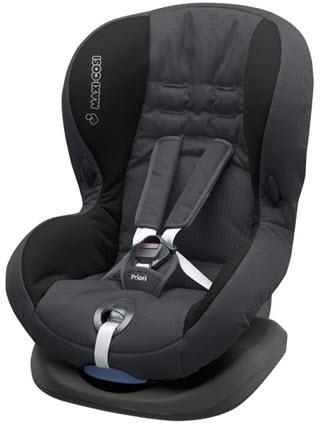 Maxi-Cosi - Priori SPS Plus Kinderautositz