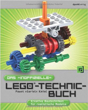 Lego Technik Buch